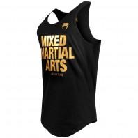 Майка Venum Sport Classic MMA Black/Gold