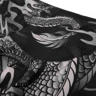 Шорты ММА Venum Dragon's Flight Black/Sand