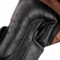 Перчатки боксерские Venum Impact Brown