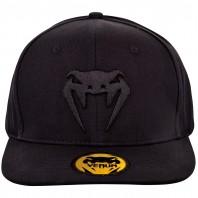 Бейсболка Venum Classic Black/Black