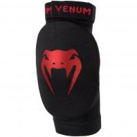 Налокотники Venum Kontact Black/Red (пара)