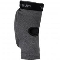 Налокотники Venum Kontact Grey/Black (пара)