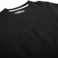 Свитшот Venum Classic Black/Black