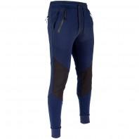 Брюки спортивные Venum Laser 2.0 Blue Heather Grey