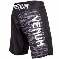 Шорты ММА Venum Light 3.0 Black/Urban Camo