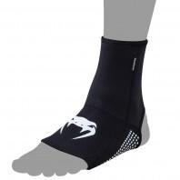 Суппорты Venum Kontact Evo Foot Grips - Black