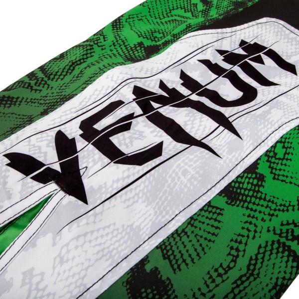 Шорты ММА Venum Amazonia 5.0 - Green Viper