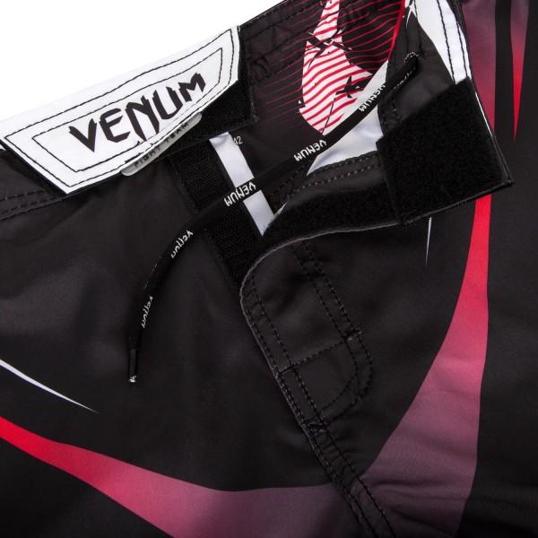 Шорты ММА Venum Exploding Black