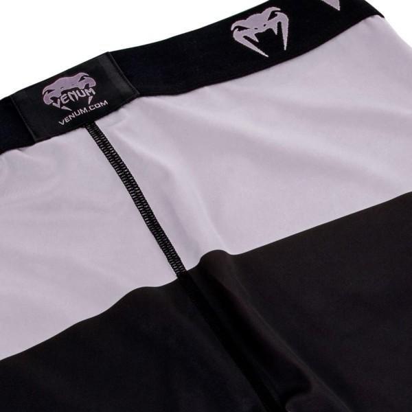 Компрессионные штаны Venum Technical Black/Grey