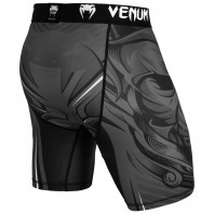 Компрессионные шорты Venum Bloody Roar Black/Grey