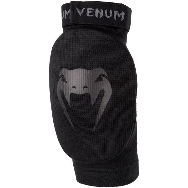 Налокотники Venum Kontact Black/Black (пара)