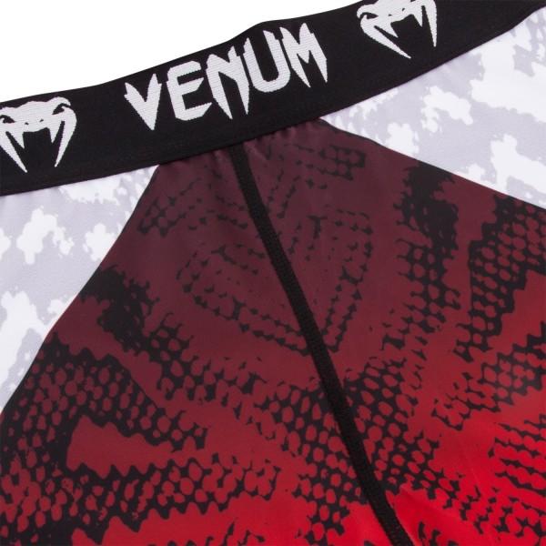 Компрессионные штаны Venum Amazonia 5.0 Red