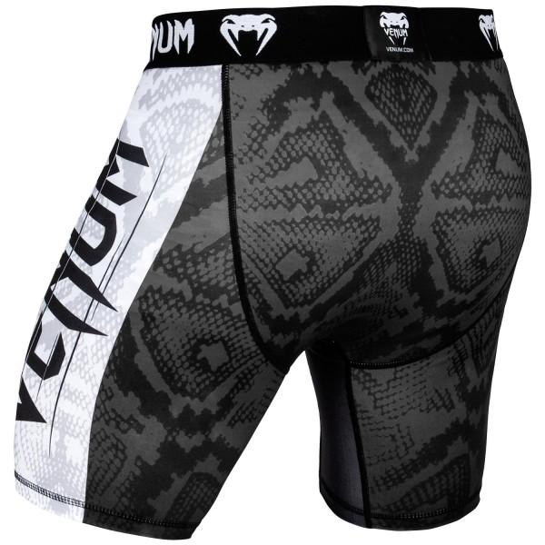 Компрессионные шорты Venum Amazonia 5.0 Black