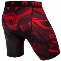 Компрессионные шорты Venum Gladiator Black/Red