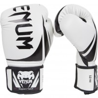 Перчатки боксерские Venum Challenger 2.0 White