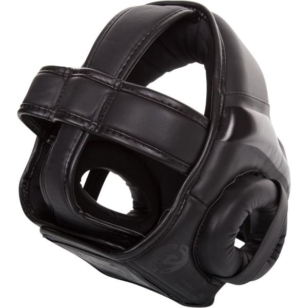 Шлем боксерский Venum Elite Neo Black