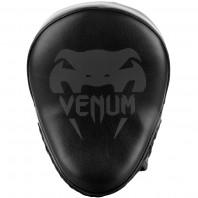 Лапы Venum Light Black/Black (пара)