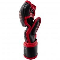 Перчатки ММА Venum Gladiator Black/Red