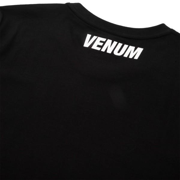 Футболка Venum 1767 Black