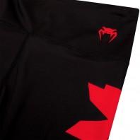 Леггинсы Venum Giant Black/red