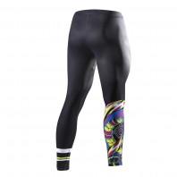 Компрессионные штаны ZRCE JSK-22