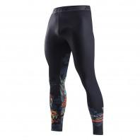 Компрессионные штаны ZRCE JSK-15