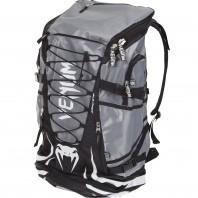 Рюкзак Venum Challenger Xtreme - Black/Grey