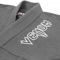 Кимоно для бжж Venum Contender 2.0 Gray A2