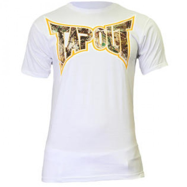 Футболка Tapout Dynasty Mens T-Shirt<br>Вес кг: 280.00000000;