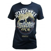 Футболка Contract Killer Tiger Muay Thai T-Shirt