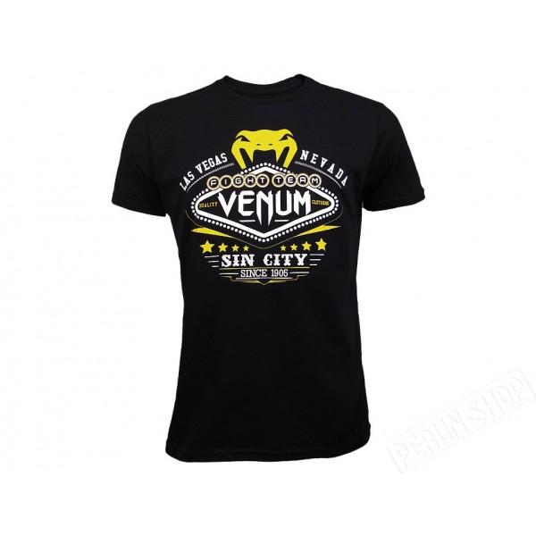 Футболка Venum Las Vegas