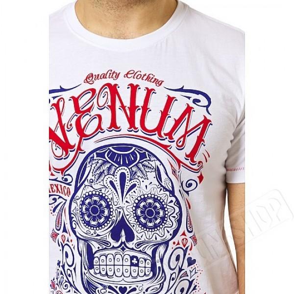 Футболка Venum Santa Muerte White