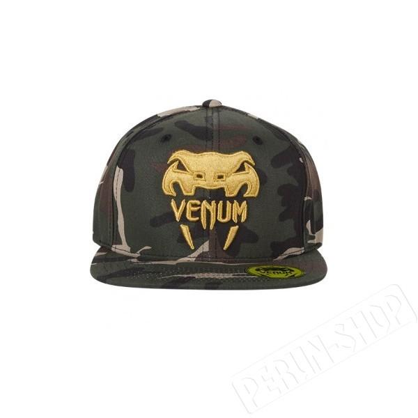 Кепка Venum Original - Camo