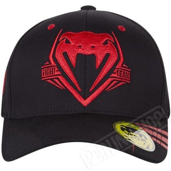 Кепка Venum Shockwave 2.0 - Red Devil
