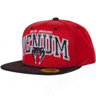 """Кепка Venum """"Varsity"""" - Red"""