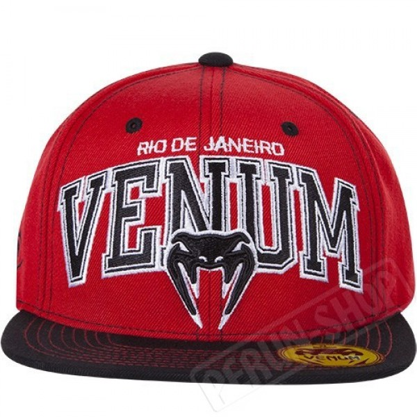 Кепка Venum Varsity - Red