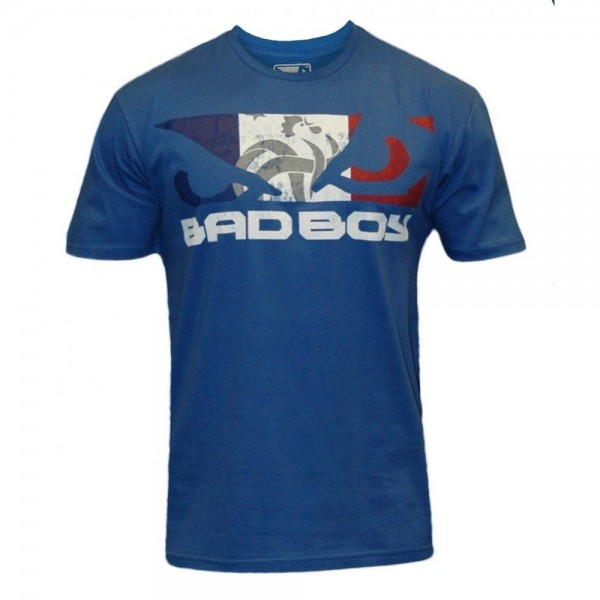 Футболка Bad Boy World Cup Tee - France
