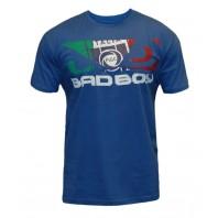 Футболка Bad Boy World Cup Tee - Italy