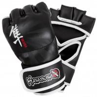Перчатки ММА Hayabusa Ikusa 4oz MMA Gloves - Black