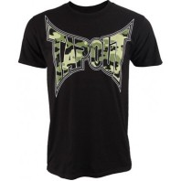 Футболка Tapout Sniper Men's T-Shirt Black