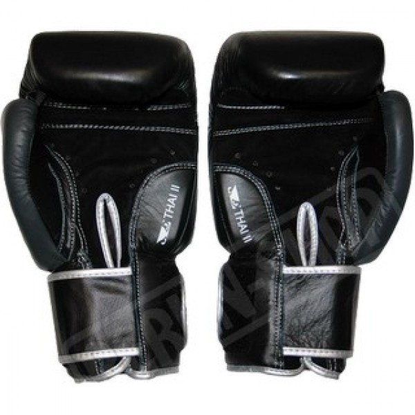 Перчатки боксерские Bad Boy Pro Series Thai Style Leather Glove