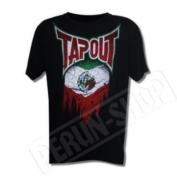 Футболка Tapout Mexico