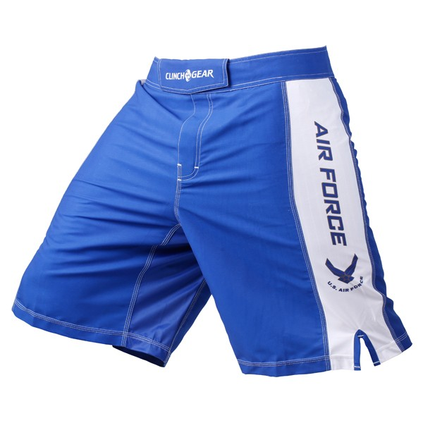 Шорты ММА Clinch Gear Pro Series Short- Air Force