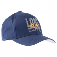 Кепка Clinch Gear Lone Survivor Fitted Hat
