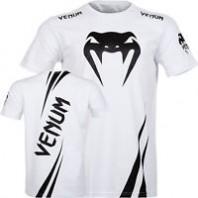Футболка Venum Challenger White