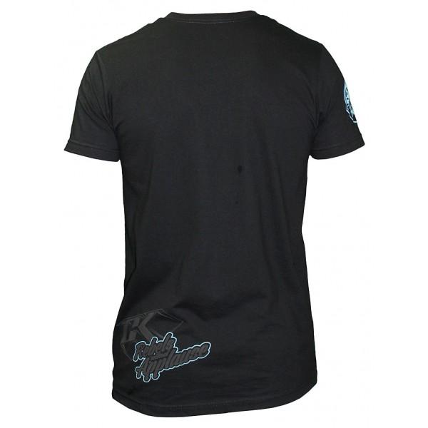 Футболка Contract Killer Rebels T-Shirt
