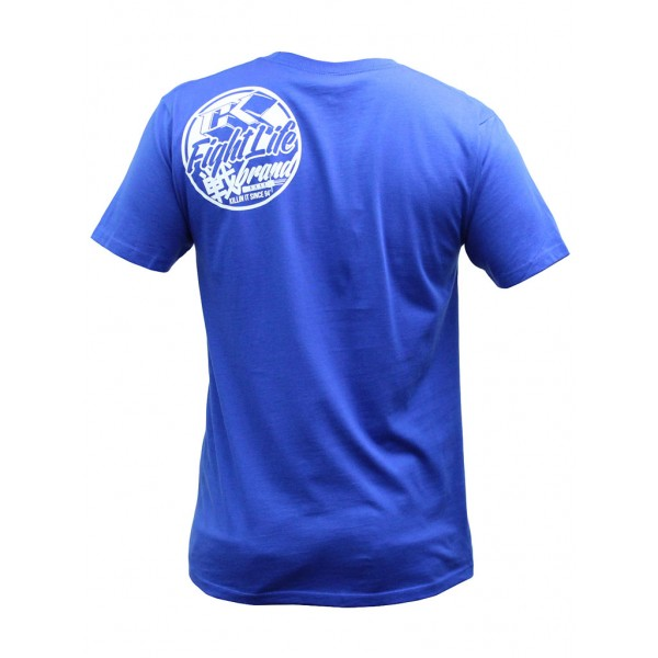 Футболка Contract Killer OG Script Blue T-Shirt