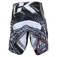 Шорты ММА Contract Killer Tribal Shorts