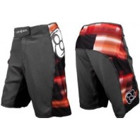 Шорты ММА Clinch Gear Signature Hazy Short- Dark Shadow