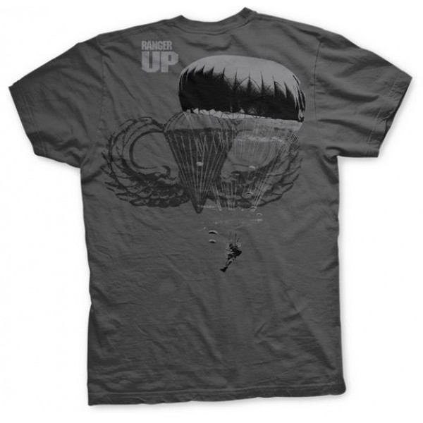 Футболка Ranger Up Airborne Trooper Normal Fit T-Shirt